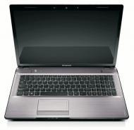 Ноутбук Lenovo IdeaPad Y570-5243A-1 (59-312492) Brown 15,6