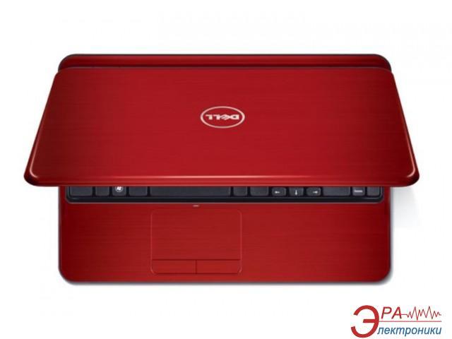 Ноутбук Dell Inspiron N5110 (N5110Hi2310D3C320BDSred) Red 15,6