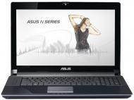 ������� Asus N73SV (N73Sv-2310M-S4DVAP) Aluminum 17,3