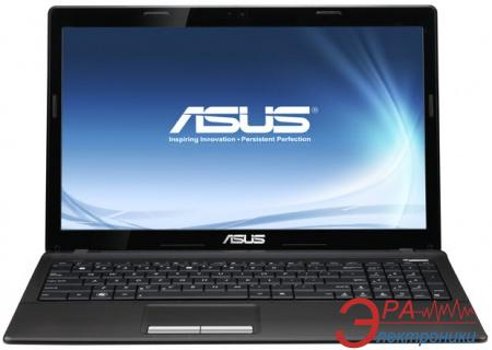 Ноутбук Asus K53BY (K53By-E350-S3DNAN1) Brown 15,6