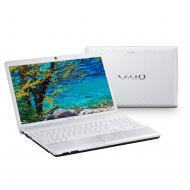 Ноутбук Sony VAIO EH1M1R/ W (VPCEH1M1R/W.RU3) White 15,6