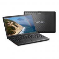 Ноутбук Sony VAIO EH1M1R/ B (VPCEH1M1R/B.RU3) Black 15,6