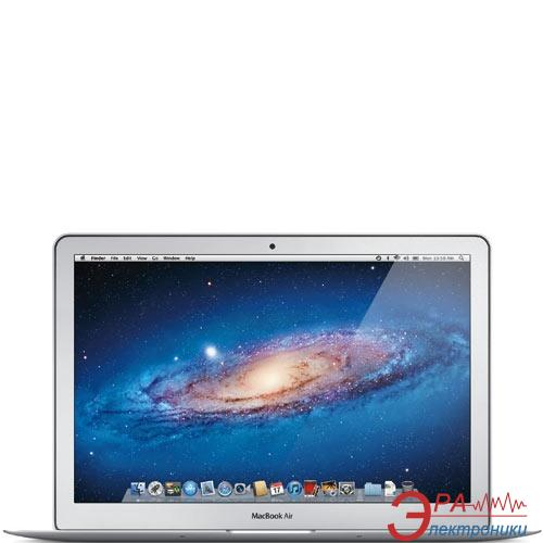 Ноутбук Apple A1369 MacBook Air (MC966RS/A) Silver 13,3