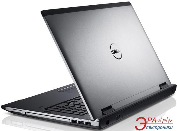 Ноутбук Dell Vostro 3750 (3750Gi2410D4C500BLDSsilver) Silver 17,3