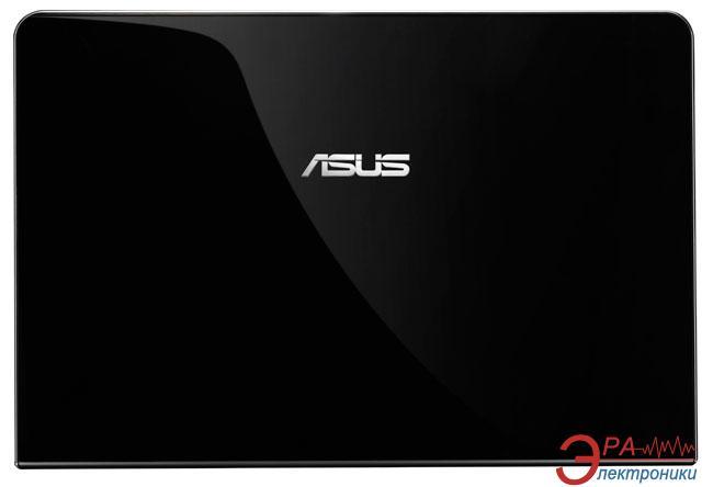 Ноутбук Asus N75SF (N75SFb-2630QM-S4FVAP) Black 17,3