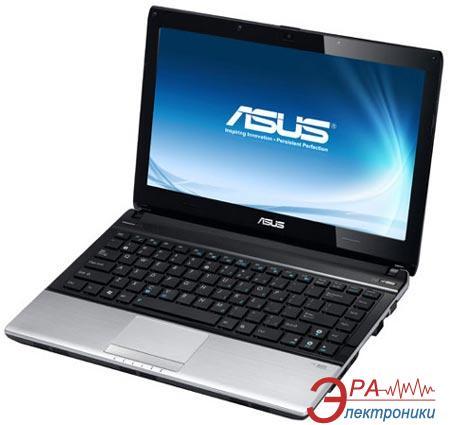 Ноутбук Asus U36SD (U36SD-2410M-N4DNAN) Silver 13,3
