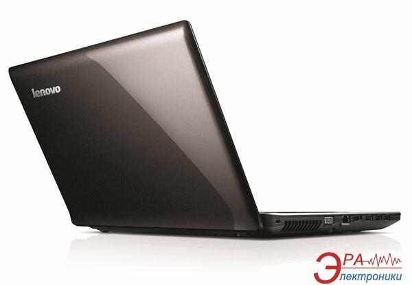 Ноутбук Lenovo IdeaPad G570-94AH-4 (59-305752) Black 15,6