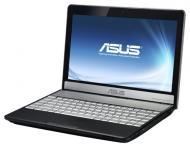 Ноутбук Asus N45SF-V2G-VX049D (N45SFb-2410M-S4DNAN) Black 14