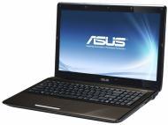 Ноутбук Asus K52JU (K52JU-380M-S3EDAN) Brown 15,6