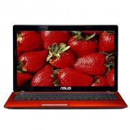 Ноутбук Asus K53SJ-SX244D (K53SJ-2410M-S4DDAN) Red 15,6