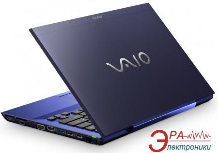 Ноутбук Sony VAIO SB2L1R/ L (VPCSB2L1R/L.RU3) Blue 13,3