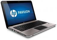 Ноутбук HP Pavilion dv6-6152er (LZ495EA) Grey 15,6