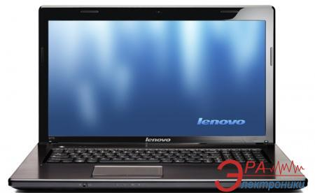 Ноутбук Lenovo IdeaPad G770-524A-2 (59-305288) Brown 17,3