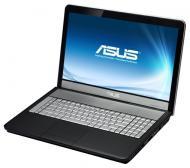 Ноутбук Asus N75SF (N75SF-2410M-S4DNAN) Black 17,3