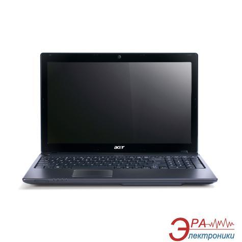 Ноутбук Acer Aspire 5750G-2674G75Mnkk (LX.RCF02.164) Black 15,6