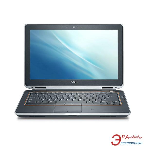 Ноутбук Dell Latitude E6320 (L046320101E) Black 13,3