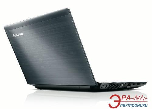 Ноутбук Lenovo IdeaPad V570 (59-310997) Silver 15,6