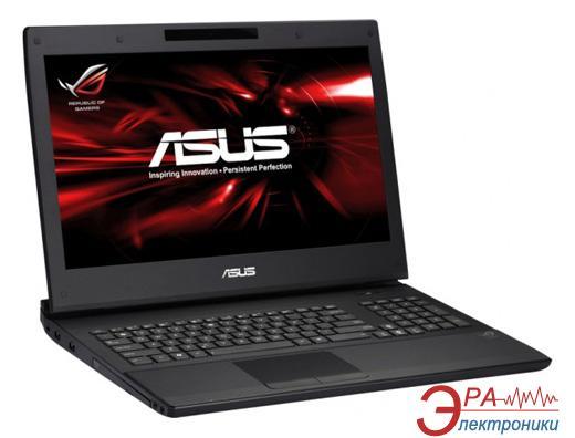 Ноутбук Asus ROG G74SX (G74SX-2630QM-B8GVAP) Black 17,3