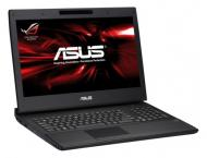 ������� Asus ROG G74SX (G74SX-2630QM-B4DVAP) Black 17,3