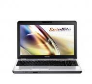 Ноутбук Toshiba Satellite L500-1ZW (PSLS0E-07U02URU) Silver 15,6