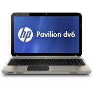 Ноутбук HP Pavilion dv6-6158er (QA970EA) Grey 15,6