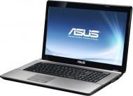 Ноутбук Asus A73E (A73E-2310M-S4DDAN) Grey 17,3