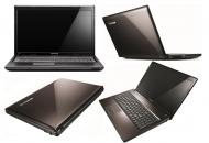 Ноутбук Lenovo IdeaPad G570-95AH-5 (59-307954) Brown 15,6