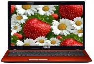 Ноутбук Asus K53E (K53E-2310M-S3CDAN) Red 15,6