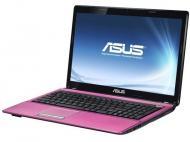 Ноутбук Asus K53SC (K53SC-2310M-S3DDAN) (90N8LC2A4W13516013AY) Pink 15,6