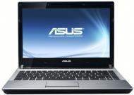Ноутбук Asus U30SD (U30SD-RX086R) Silver 13,3