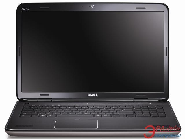 Ноутбук Dell XPS 17 L701x (210-34152) Aluminum 17,3