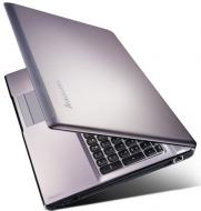 Ноутбук Lenovo IdeaPad Z570-95AG-2plus (59-313779) Silver 15,6