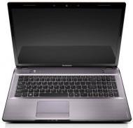 Ноутбук Lenovo IdeaPad Y570-726A-3 (59-312493) Brown 15,6
