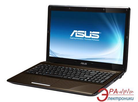 Ноутбук Asus X52JT (X52JT-370M-S4DDAN) Brown 15,6