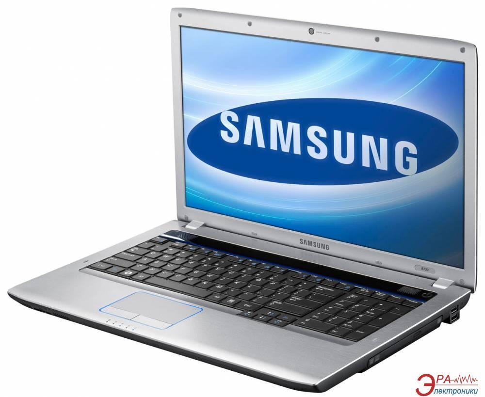 Ноутбук Samsung R728E (NP-R728-DS01UA) Red 17,3