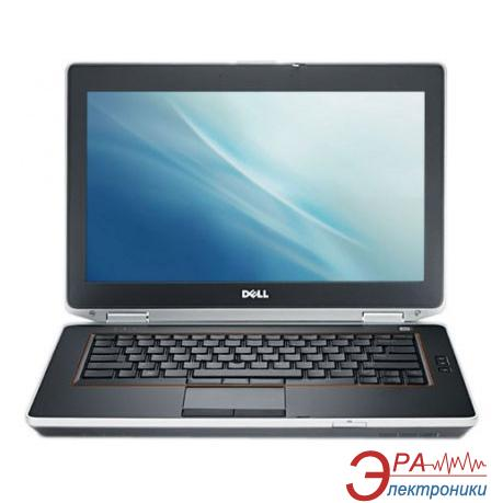 Ноутбук Dell Latitude E6420 (L066420101E) Black 14