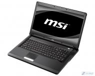 Ноутбук MSI CX705 (CX705MX-049XUA) Black 14,1