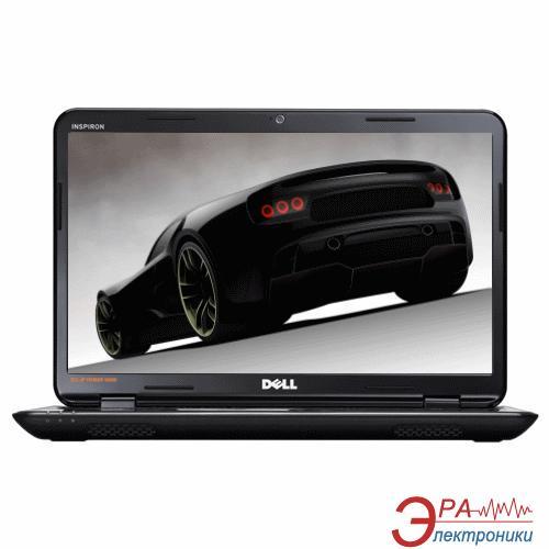 Ноутбук Dell Inspiron M5010 (DIM501P3202320B) Blue 15,6