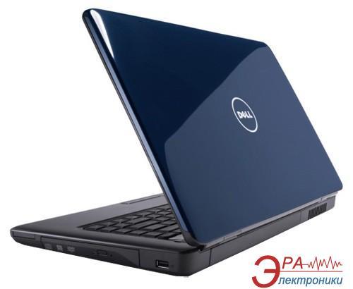 Ноутбук Dell Inspiron N5010 (DI5010I3503320M) Blue 15,6