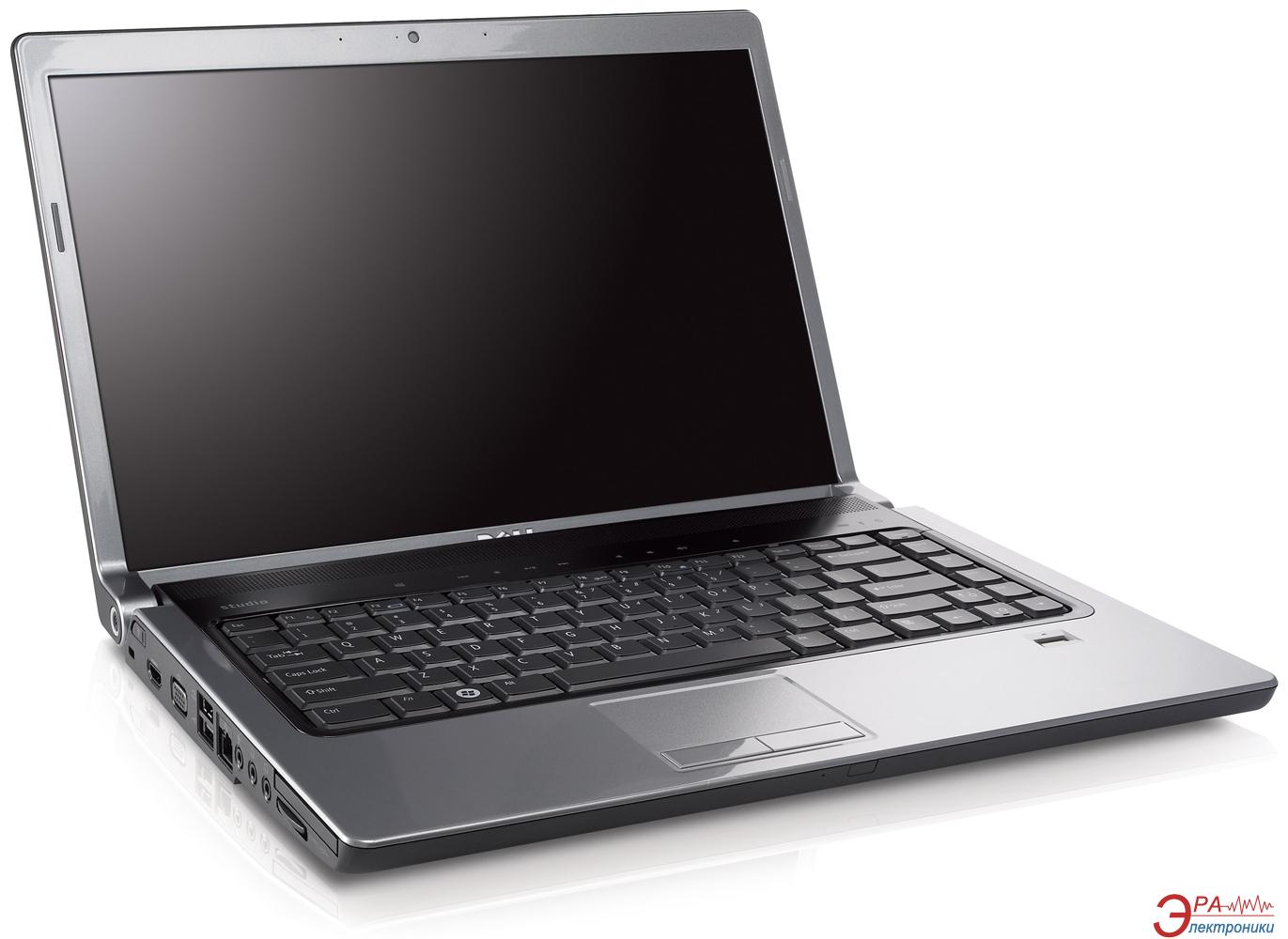Ноутбук Dell Studio 1558 (1558H350D3C320WB7Hblack) Black 15,6