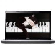 Ноутбук Dell Studio 1558 (1558Hi430D3C320WBDSblack) Black 15,6