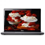 Ноутбук Dell Studio 1558 (1558Hi720D3C320WBDSred) Black 15,6