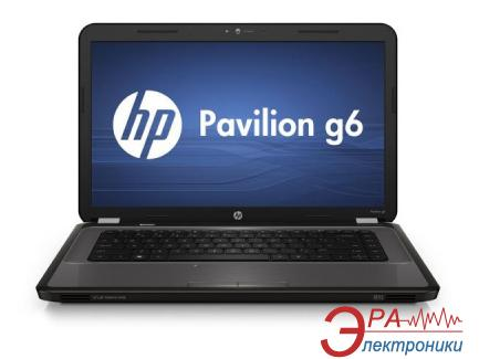 Ноутбук HP Pavilion g6-1182sr (QC124EA) Grey 15,6