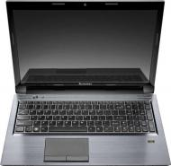 Ноутбук Lenovo IdeaPad V570 (59-069316) Silver 15,6