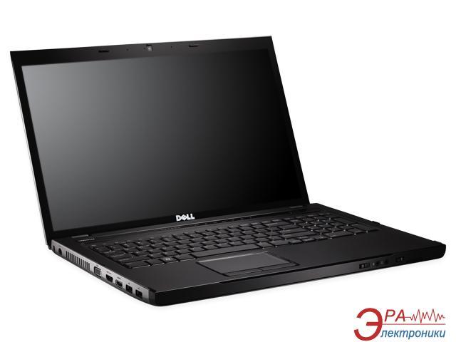 Ноутбук Dell Vostro 3700 (3700Gi430X3C320WBDSsilver) Silver 17,3