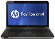 Ноутбук HP Pavilion dm4-2000er (LS720EA) Brown 14
