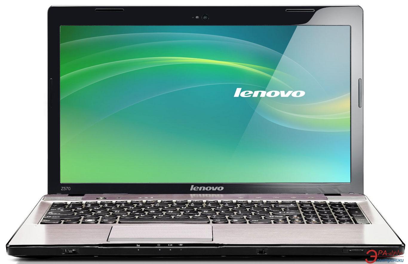 Ноутбук Lenovo IdeaPad Z570-94AG-4 (59-305042) Violet 15,6
