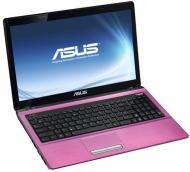 Ноутбук Asus K53E-SX676D (K53E-SX676D) Pink 15,6