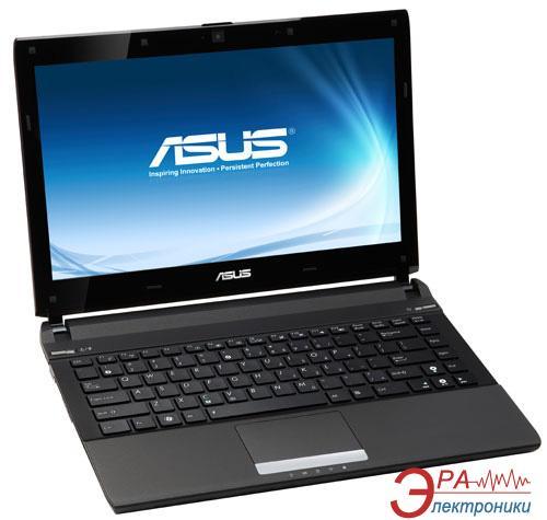 Ноутбук Asus U36SDs (U36SD-2310M-N4DNAN) Black 13,3