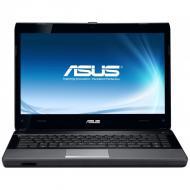 Ноутбук Asus U41SV-WX031V (U41SV-2410M-S4EVAP) Black 14